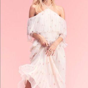 Free People Mila Dress
